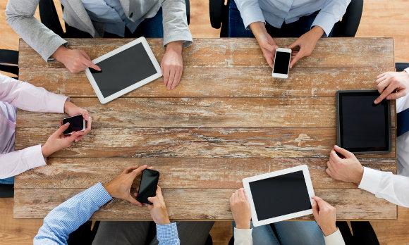 Aumente a eficiência da sua empresa com o uso do Contrato Eletrônico