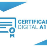 SafeCert - Certificado Digital A1