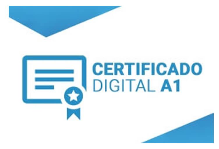 Registro Digital passa a aceitar assinatura com Certificado Digital do Tipo A1